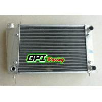 China NEW 2 Row aluminum radiator fit for VW Golf Mk1 1.5 1981-1984 1982 1983 on sale
