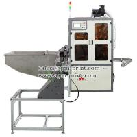 S103 High Speed Single Color Automatic Rotary Screen Printing Machine