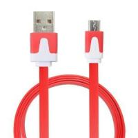 Buy cheap High quality longest noodle USB phone cable from wholesalers