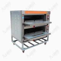 Buy cheap Commercial Steam Bread Bakery Deck Oven from wholesalers