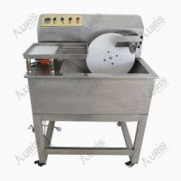 Buy cheap 30kg Commercial Used Chocolate Wheel Machine for Tempering Chocolate from wholesalers