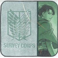 Buy cheap Attack on Titan - Hand Towel [Levi] from wholesalers