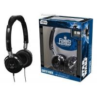 Buy cheap Funko Funkotronics Fold-Up Headphone - Star Wars: Darth Vader from wholesalers