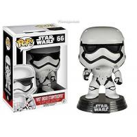 Buy cheap Funko Star Wars: The Force Awakens - Pop! Storm trooper from wholesalers