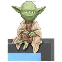 Buy cheap Funko Computer Sitter - Star Wars: Yoda from wholesalers
