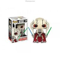 Buy cheap Funko Funko - Figurine Star Wars - General Grievous Exclu Pop 10cm from wholesalers