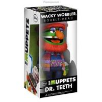 Buy cheap Funko Wacky Wobbler - The Muppets: Dr. Teeth from wholesalers