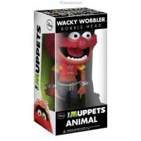Buy cheap Funko Wacky Wobbler The Muppets - Animal from wholesalers