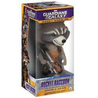 Buy cheap Funko Wacky Wobbler - Guardians Of The Galaxy: Rocket from wholesalers
