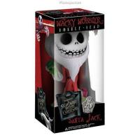 Buy cheap Funko Wacky Wobbler - The Nightmare Before Christmas: Santa Jack from wholesalers