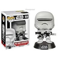 Buy cheap Funko Star Wars: The Force Awakens - Pop! Flame trooper from wholesalers