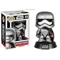 Buy cheap Funko Star Wars: The Force Awakens - Pop! Captain Phasma from wholesalers