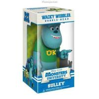 Buy cheap Funko Wacky Wobbler - Monsters University: Sulley from wholesalers
