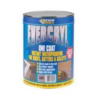 Buy cheap Bitument & Roofing Products EVERCRYL ONE COAT GREY from wholesalers