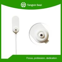 Buy cheap Security Plastic Cable Ties Disposable Plastic Security Locks from wholesalers