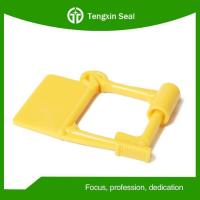 Buy cheap Self-locking Padlock Seals for Drums Trailer Seal Plastic Locks from wholesalers