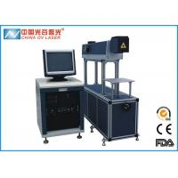Buy cheap RF Co2 Laser Marking Machine for Serial Numbers Eggs Logo Code from wholesalers