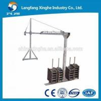 Buy cheap Electric hoist LTD63 for suspended platform/eletric winch/motor from Wholesalers