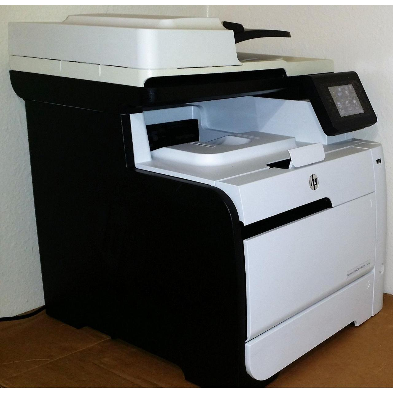 Buy cheap HP LaserJet Pro 400 MFP M475dn All-In-One Laser Printer product
