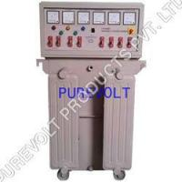 Buy cheap Variable Autotransformer from wholesalers