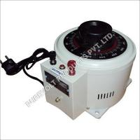 Buy cheap 1 Phase Variable Auto Transformer from wholesalers