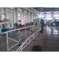 Multiple Layer High Efficiency PPR Glass Fiber Pipe Extrusion Production Line