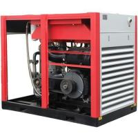 Buy cheap Belt Driven Screw Air Compressor from wholesalers