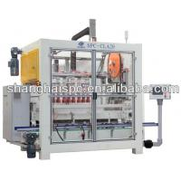 Buy cheap 750W Robot Packaging Machines Case Packer Machine For Cartons , Cans from wholesalers