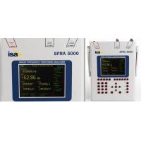 Buy cheap PROTECTIVE RELAY TESTING SFRA 5000- from wholesalers