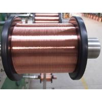 Buy cheap Bare Conductor CCA Copper Clad Aluminum Wire from wholesalers