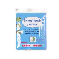 Buy cheap Fungicides Tricyclazole from wholesalers