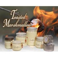 Buy cheap Jar Soy Candles Toasted Marshmallow - Fall Soy Candles from wholesalers