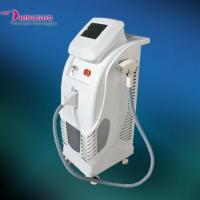 Stationary 808nm diode laser permanent remove hair laser hair removal laser machine