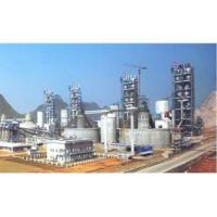 Buy cheap New Type Dry Process Cement Production Line from Wholesalers