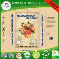 Buy cheap Fly035-Malaysia Copy paper from wholesalers