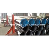 Buy cheap API 5L X52 Pipe Pipes & Tubes product