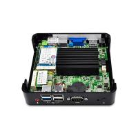 Buy cheap Mini Pc 2*Lan Micro Pc Mi19C-S1 Wi from wholesalers