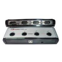 Buy cheap Serial converters USB to RS232 Adapter 4-port from wholesalers