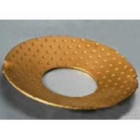 Buy cheap Tin Bronze Bearing Thrust Washer FB090 Anti - Fatigue And Load from wholesalers