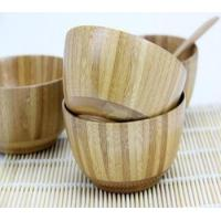 Buy cheap Ultra Hygienic Natural Bamboo Lacquer Bowl for Sale from wholesalers