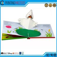 Buy cheap Kids Flip Short Story Mini Book Printing from wholesalers