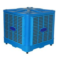 Buy cheap Centrifugal Air Cooler 1.1 kW 18000 m3/h Air Cooler Number: CY-K from wholesalers