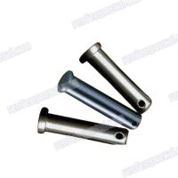 Buy cheap 201704131226stainless steel Pins with split pin hole from wholesalers