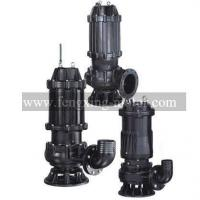 Buy cheap WQ WQD QW AS series sewage pump from wholesalers