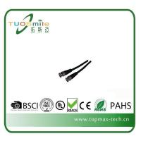 Buy cheap High Performance BNC Connector RG59 Coaxial Cable from wholesalers