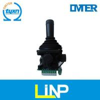 Buy cheap industrial joystick switch OM3000-1A-P051-MS12-with one button from wholesalers