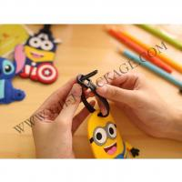Buy cheap Wholesale Colorful Of Leather Luggage Tag from wholesalers