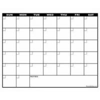 Buy cheap Magnetic Refrigerator Calendars from wholesalers