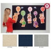 Buy cheap Premium Fabric Covered Bulletin Board from wholesalers