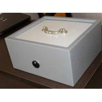 Buy cheap Cash Safe Boxes from wholesalers
